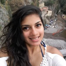 Anushka Brugerprofil