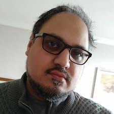 Profil korisnika Kash