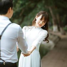 Profil utilisateur de Thu Trang