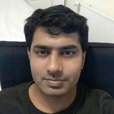 Varma User Profile
