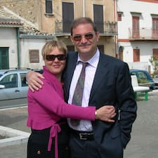 Rita E Gaetano User Profile