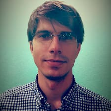 Profil utilisateur de Glib