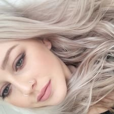 Georgina - Profil Użytkownika