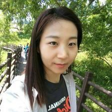 Nutzerprofil von JISUN