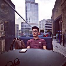 Kyhan User Profile