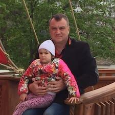 Евгений Викторович User Profile