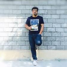 Zeeshan - Uživatelský profil