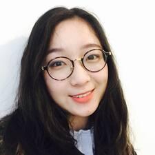 Nutzerprofil von Lingfei
