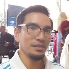 Profil korisnika Abdul Hafiz