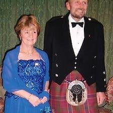 Richard & Marilyn Brugerprofil