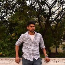 Aditya User Profile