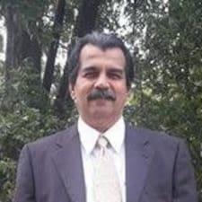 Профиль пользователя Harikrishnan