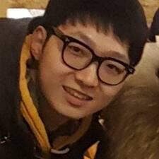 Kyung Hwan User Profile