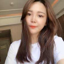 Profil utilisateur de 王婉如