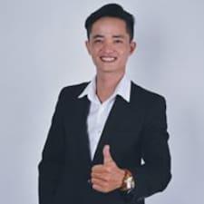Nutzerprofil von Lê