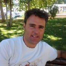 Gebruikersprofiel Juan Antonio