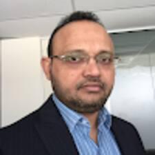 Profil korisnika Hafeezur Rahman