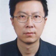 Profilo utente di 健