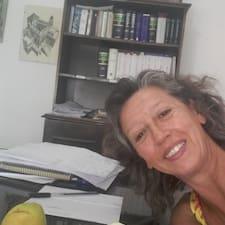 Maria Cristina Brukerprofil