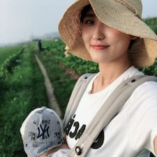 Profil utilisateur de 雅雅