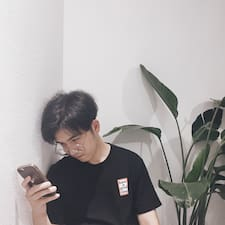 宇立 User Profile