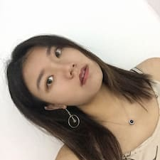 Profil korisnika 淑慧