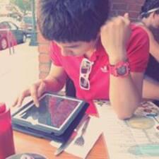 Jun Hyung User Profile