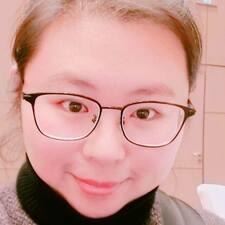 Profil utilisateur de Huiyang