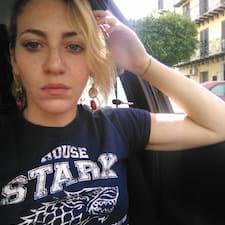 Giovanna Maria님의 사용자 프로필