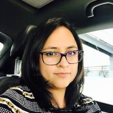 Maria Guadalupe님의 사용자 프로필