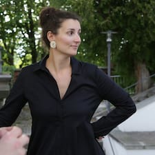 Donka User Profile