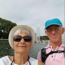 Brigitte & Christian User Profile