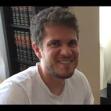 Profil Pengguna Dr.Niklas