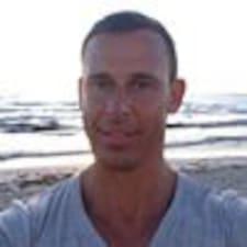 Thorsten User Profile