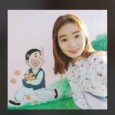 โพรไฟล์ผู้ใช้ DoHyun