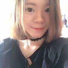 Kehan User Profile