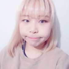 Perfil de usuario de 서현