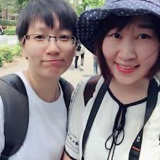 Profil utilisateur de Chen Chen
