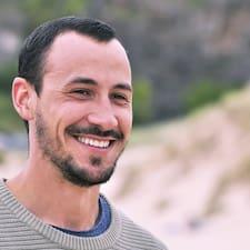 Husein User Profile