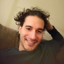 Profilo utente di Jorge