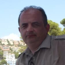 Profil korisnika Irakli