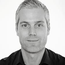 Profilo utente di Per Karl Johan