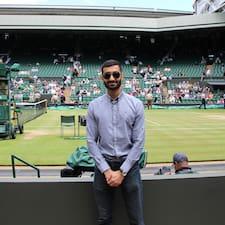 Aamir - Uživatelský profil