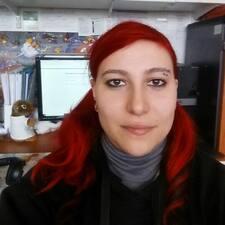 Lucile User Profile