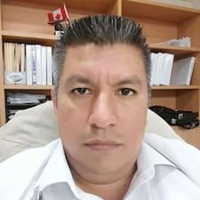 Gebruikersprofiel Jose Alfonso
