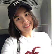 Perfil de usuario de Tiffany