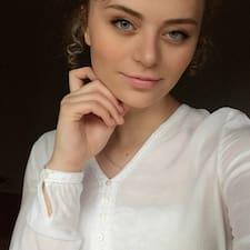 Profilo utente di Hanna