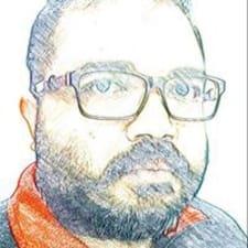 Ajish User Profile