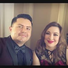 Profil utilisateur de Juan & Claudia
