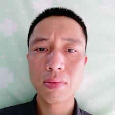 祖成 User Profile
